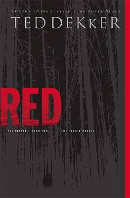 Image for Red (The Circle, Book 2)