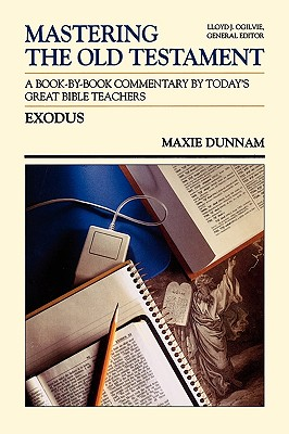 Image for MOT EXODUS (Mastering the Old Testament) (Vol 2)