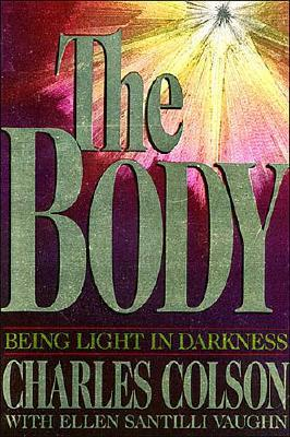 Image for The Body