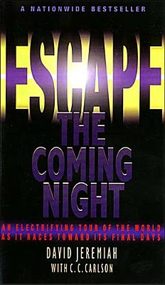 Image for Escape the Coming Night