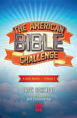 Image for American Bible Challenge