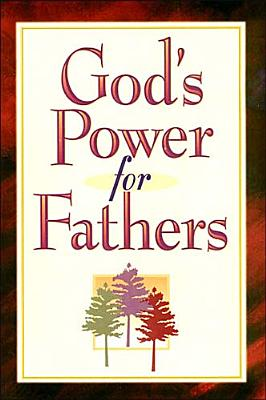 Image for God's Power For Father's