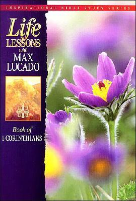 Image for Life Lessons : Book of 1 Corinthians