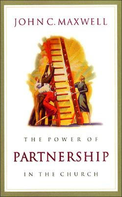 Image for POWER OF PARTNERSHIP IN THE CHURCH