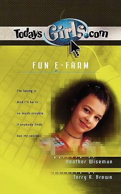 Image for Fun E-Farm (TodaysGirls.com 12)