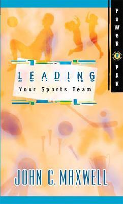 Image for PowerPak Collection Series: Leading Your Sports Team