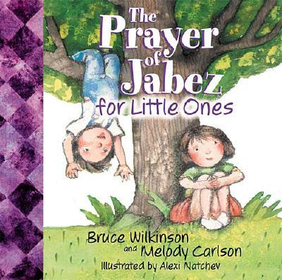 Image for Prayer of Jabez for Little Ones