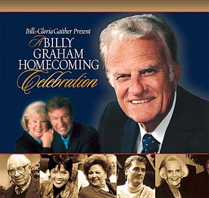 Image for A Billy Graham  Homecoming Celebration