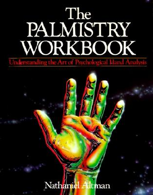Image for The Palmistry Workbook - Understanding the Art of Psychological Hand Analysis