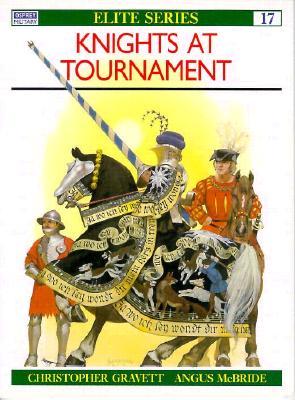 """Knights at Tournament (Elite), """"Gravett, Christopher"""""""
