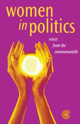 Image for Women in Politics: Voices from the Commonwealth