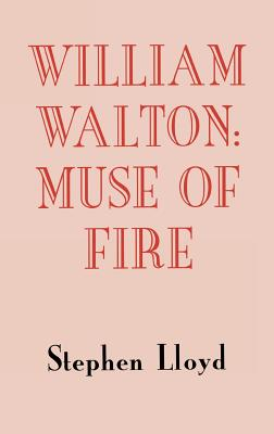 Image for William Walton: Muse of Fire (Music)