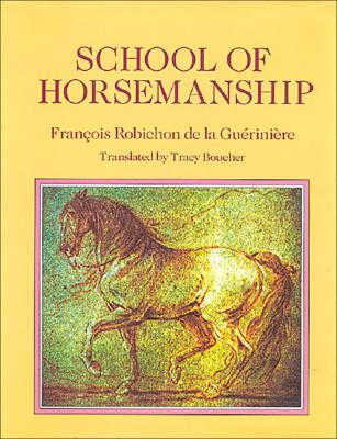 Image for School Of Horsemanship