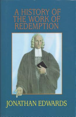 Image for A History of the Work of Redemption