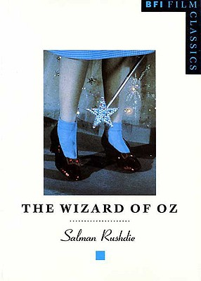 Image for The Wizard of Oz (BFI Film Classics)