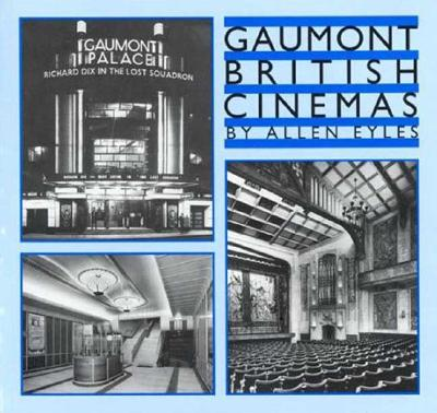 Image for Gaumont British Cinemas