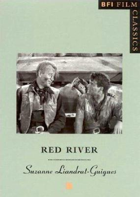 Red River (BFI Film Classics), Liandrat-Guigues, Suzanne