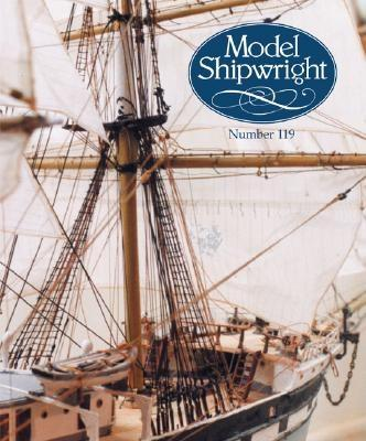 Image for Model Shipwright No. 119