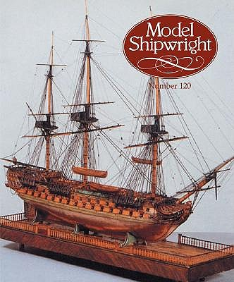 Image for Model Shipwright No. 120