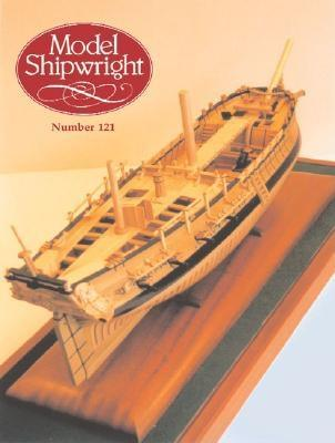 Image for Model Shipwright No. 121