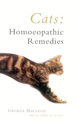 Image for Cats : Homeopathic Remedies
