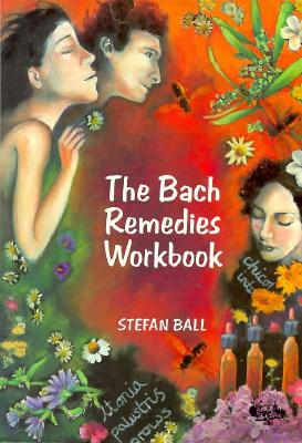 Image for Bach Remedies Workbook, The