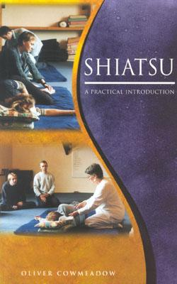Image for Shiatsu: A Practical Introduction