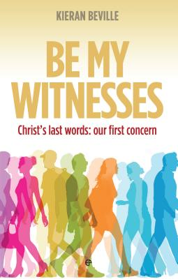 Image for Be My Witnesses