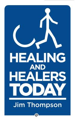 Image for Healing and Healers Today