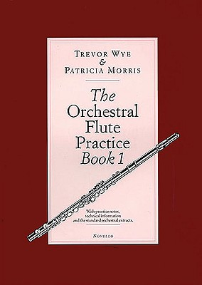 Image for The Orchestral Flute Practice, Book 1
