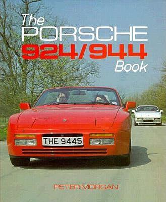 Image for Porsche 924/944 Book