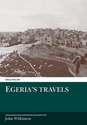 Image for Egeria's Travels (Third Edition)