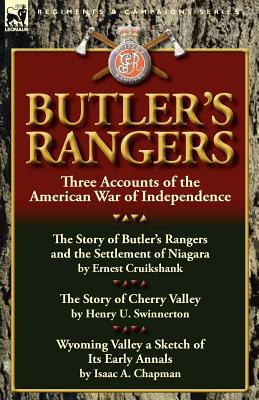 Image for Butler's Rangers: Three Accounts of the American War of Independence