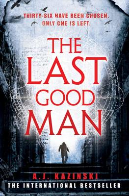 Image for The Last Good Man [used book]