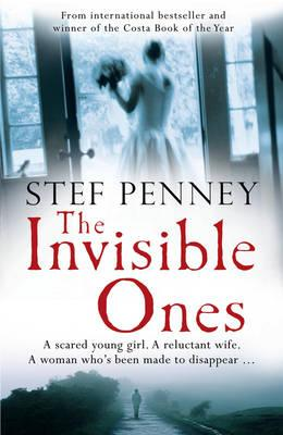 The Invisible Ones, Stef Penney