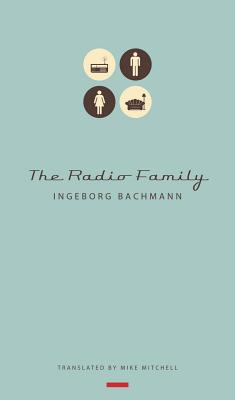 Image for The Radio Family (The German List)