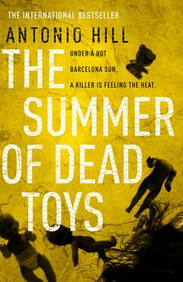 Image for The Summer of Dead Toys