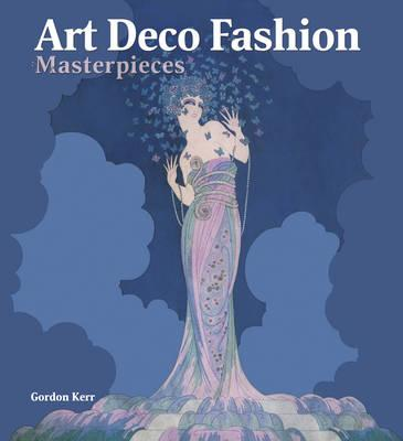 Image for Art Deco Fashion Masterpieces