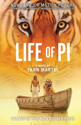 Life of Pi, Martel Yann