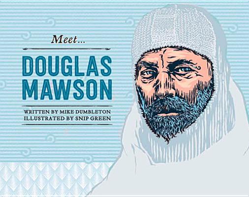 Image for Meet Douglas Mawson