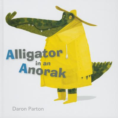 Image for Alligator in an Anorak