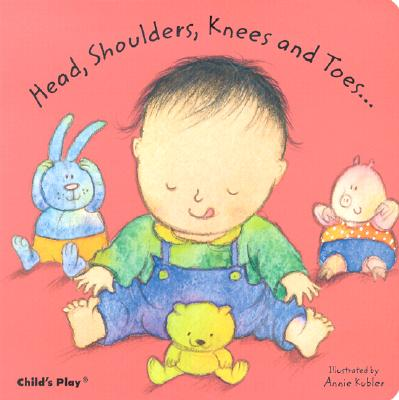 Image for Head, Shoulders, Knees and Toes...