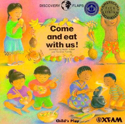 Image for Come and Eat With Us (Discovery Flaps) (Welcome Flaps)