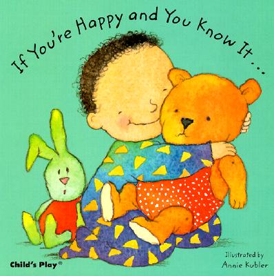 Image for If You're Happy and You Know It (Baby Board Books)