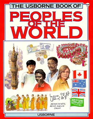 Image for Peoples of the World (World Geography Series)