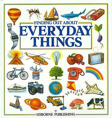 Image for Everyday Things (Finding Out About)