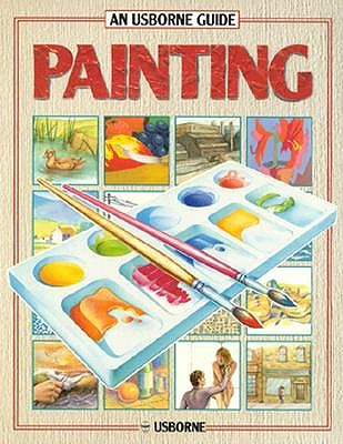 Image for Painting (Hobby Guides (Usborne Paperback))