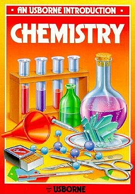 Image for Introduction To Chemistry