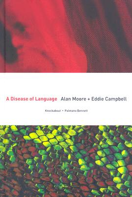 Image for Disease of Language, A