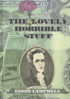 Image for The Lovely Horrible Stuff